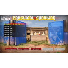 Practical Shooting India
