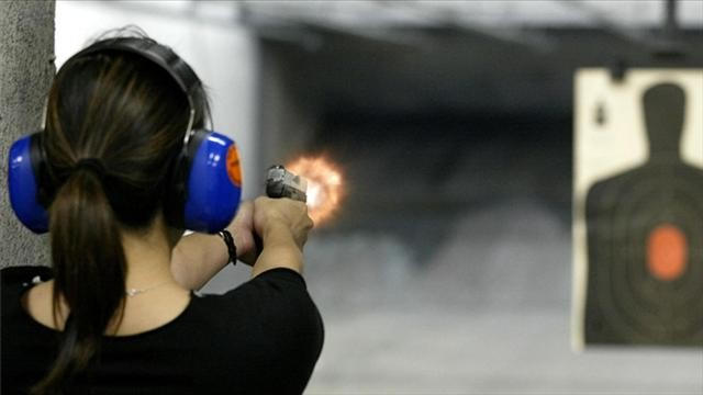 7 reasons women struggle with firearms training (and how to overcome them)